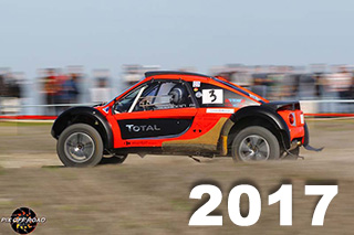 Rallye National Dunes et Marais 2015 39eme édition